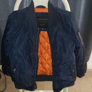 Other - Boys Size 10 bomber/flight jacket